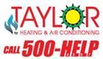 Taylor Heating inc