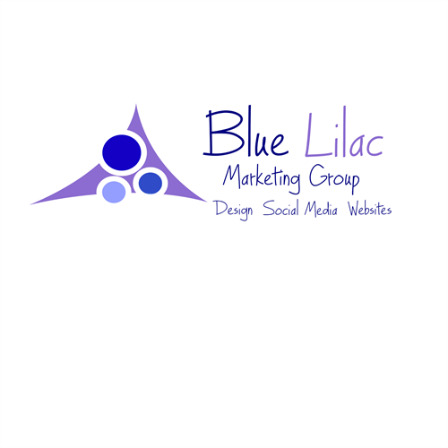 Blue Lilac Marketing Group logo