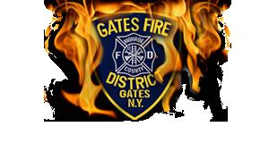 Gates Fire District