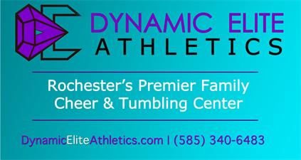 Dynamic Elite Athletics