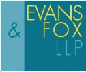 Evans Fox LLP