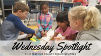 News Release: 2/12/2020 Wednesday Spotlight: Chesterfield County School Board approves 2020-21 school year calendars
