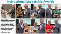Instructional Leadership Awards