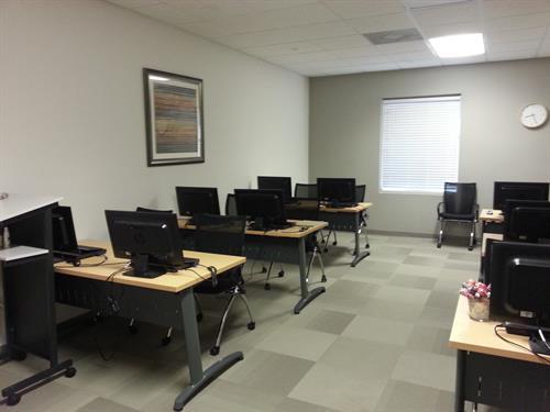 AccredIT: NTS Training Center