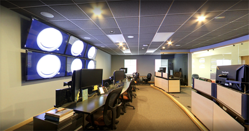 24x&x365 Network Operations Center (NOC)