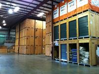 Whitepine Rd Warehouse