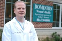 Dr. Thomas Mead, Ob/Gyn & Surgeon