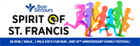 St. Francis Medical Center 5K and Festival to Celebrate 15th Anniversary