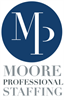 Moore Professional Staffing