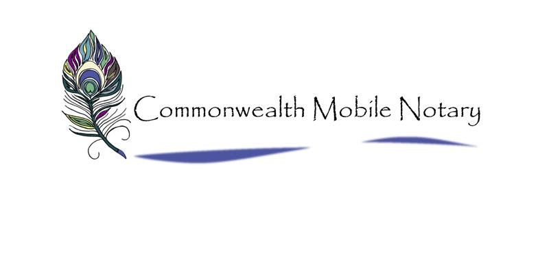 Commonwealth Mobile Notary