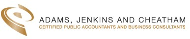 Adams Jenkins and Cheatham, CPA's  and Business Consultants