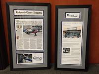 Richmond Times Dispatch and Richmond BizSense