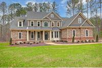 Custom built home by Christopher Construction now available