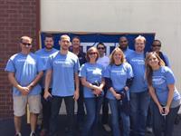 CarMax volunteers!
