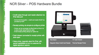 Retail Tablet/Cloud Based Point of Sale Systems