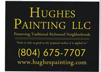 Hughes Painting LLC