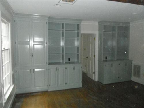 West Moreland cabinets