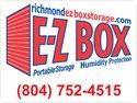 E-Z Box Storage