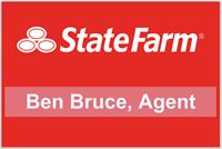 State Farm Agent Ben Bruce