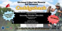 10th Annual H Albert Inkel Memorial Golf Tournament