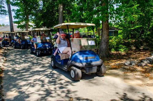 HopeTreeFS Golf Classic 2019