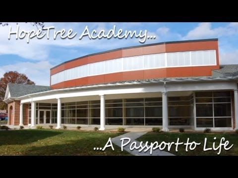 HopeTree Academy, Salem VA