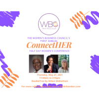 News Release: Chesterfield Chamber's Women's Business Council's first annual ConnectHER