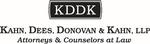 Kahn, Dees, Donovan & Kahn, LLP