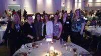 Athena Award Luncheon 2016