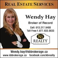 KB Realty Inc. Brokerage