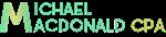 Michael MacDonald, CPA