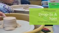 Save on Pottery Workshops