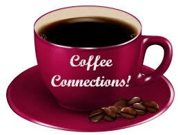 Coffee Connections 8/13