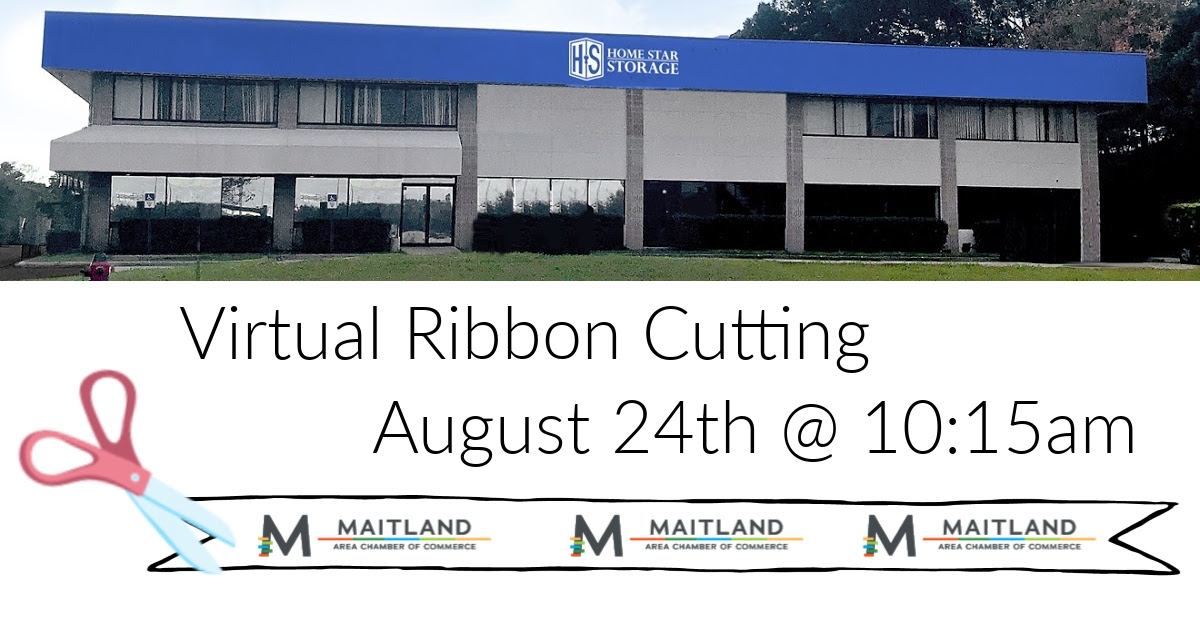 Image for ICYMI- Ribbon Cutting At Home Star Storage