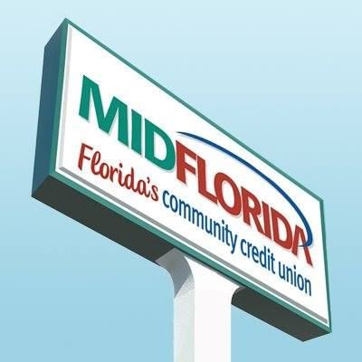 Image for 90-Year-Old Member Recalls MIDFLORIDA's Earliest Days