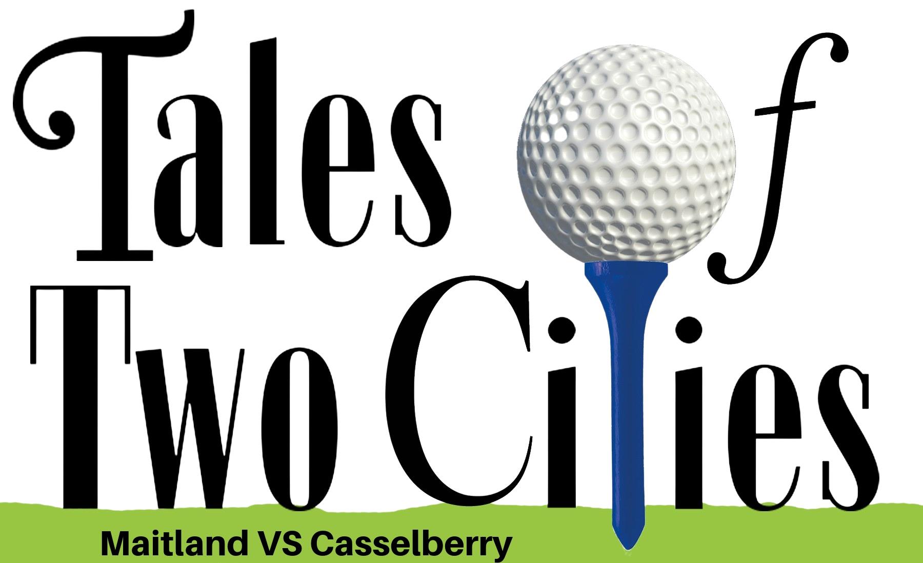 Golf Etiquette at Work.....