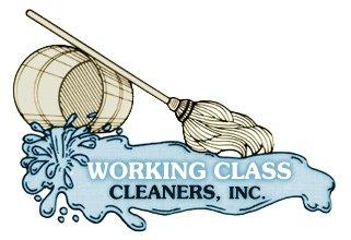 Working Class Cleaners
