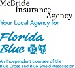 McBride Insurance Agency at One Senior Place