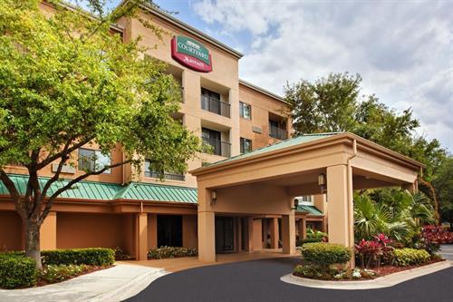 Courtyard Orlando Altamonte Springs/Maitland Hotel