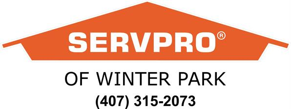Servpro of Winter Park
