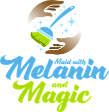 Melanin Magic Hands