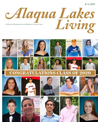 Alaqua Lakes Living