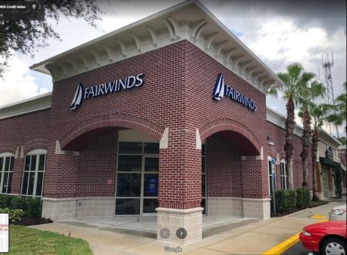FAIRWINDS Branch
