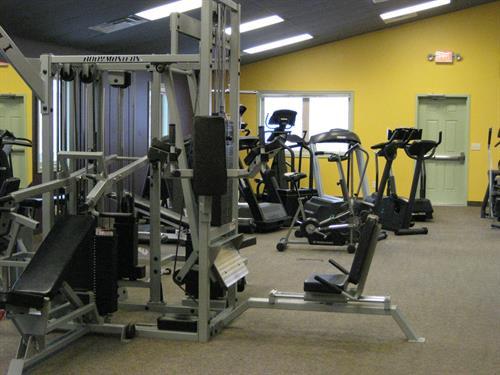 Proactive Gym