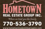 Hometown Real Estate Group