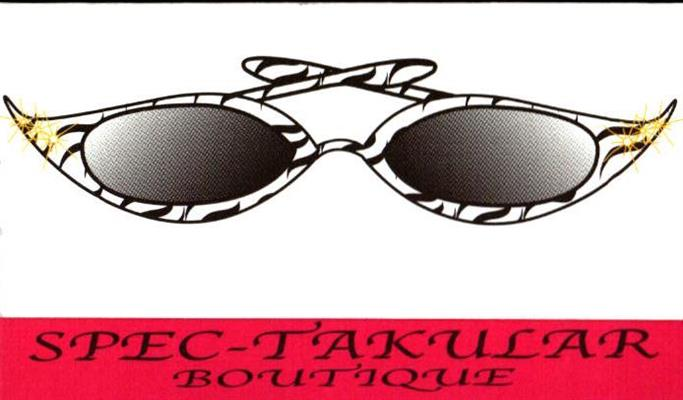Spectakular Boutique