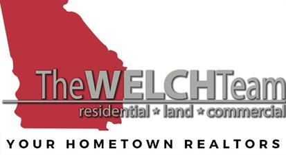 The Welch Team- Keller Williams Realty, Community Partners