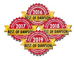 Best of Dawson