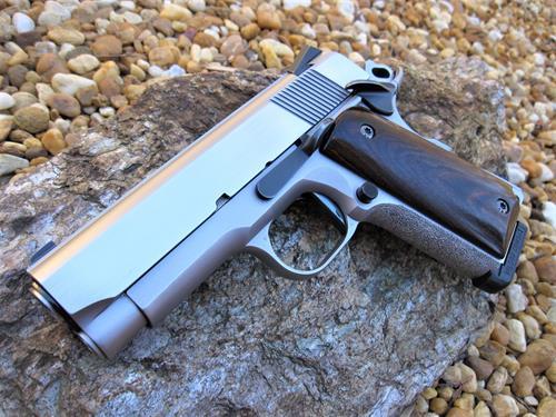 Full custom Colt