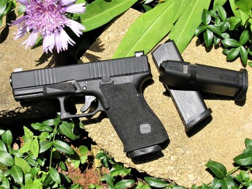 Full custom Glock 23